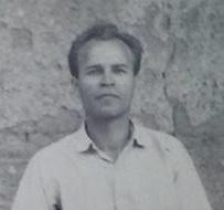 Gejza Rončák ve druhé pol. 50. let
