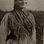 reemigrantka vr. 1954–1955
